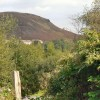 Across the Rhondda from Penrhiwfer