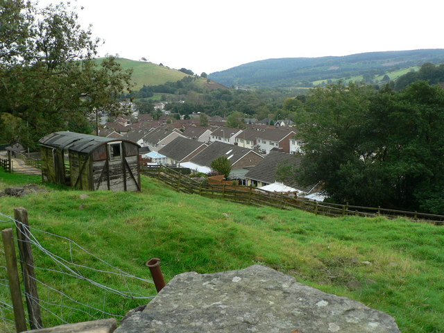 Thomastown Rhondda