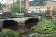 Rutland Road Bridge