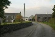 Upcott Farm
