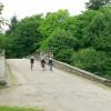 Bridge over the River Aray
