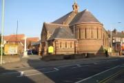 Watford: Christ Church