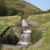 Waterfalls, Car park, Mynydd Maesteg