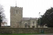 St Mary, Bletchingley