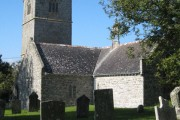 St Germoe church