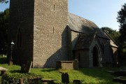 Llandefaelog Church