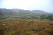 Moorland and Allt Beithe, Ardnamurchan