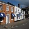 Broad Street, Ottery St Mary