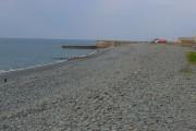 Traeth Aberaeron / Aberaeron Beach