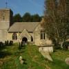 Ascott-under-Wychwood Church