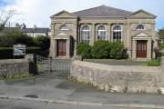 Peniel Welsh Presbyterian Church