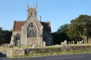 St James Church, Shaftesbury, Dorset