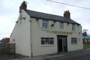 The Robin Hood Pub, Sacriston
