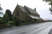 StIves Church, Leadgate