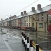 John Street, Abercwmboi