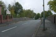 Wolverhampton Street Bridge