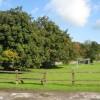 Parwich - Car Park View