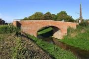 Swan Bridge.