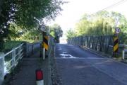 Bridge over the River Stour