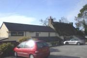 The Old House, Llangynwyd