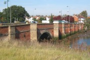 Old Bourne Bridge