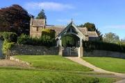 Duntisbourne Abbots Church