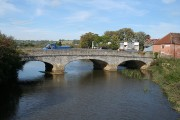 Langport: Great Bow Bridge