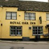 The Royal Oak Inn, Haw Street