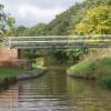 Sparks Bridge, Llangollen Canal