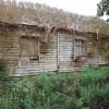 Old barn, Pound Farm
