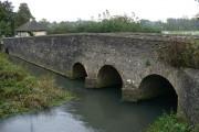 Bridge over the River Windrush