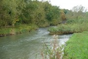 River Windrush, Minster Lovell