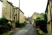 Braithwaite - The Village