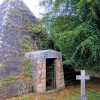 """""""Mad"""" Jack Fullers Grave, Brightling"""