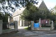 St Illogan Parish Church