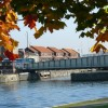 Plimsoll Swing Bridge - Cumberland Basin