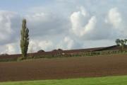 Landscape near Lowdham