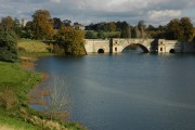 The Grand Bridge, Blenheim Park