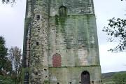 Lumbutts Mill