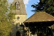 St Peter's Church, Chailey
