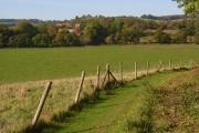 Pasture, Radnage