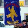 Straw Bear banner