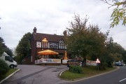 The Wagon at Hale Public House