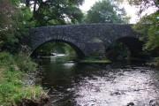 Bowston Bridge near Burneside