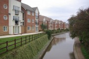 Coventry Canal, Longford