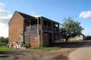 Allingham Oast, Summerhill Road, Marden, Kent