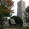St John the Baptist Campsea Ashe