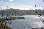 Craobh Haven from Eilean an Duin