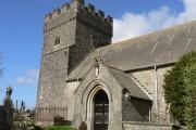 St Cein's Church, Llangeinor