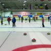 Bonspiel at Dewar's Rink